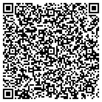 QR-код с контактной информацией организации ПП Анна Вікторія