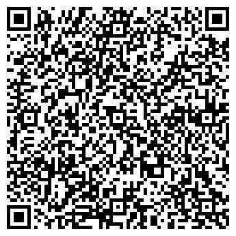 QR-код с контактной информацией организации флп протопопов