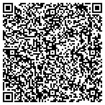 QR-код с контактной информацией организации Общество с ограниченной ответственностью ТОВ «Формат Метал»