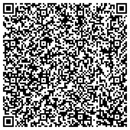 QR-код с контактной информацией организации Ферро Минералз - нержавеющий прокат со складов в Киеве, Харькове, Донецке, Симферополе