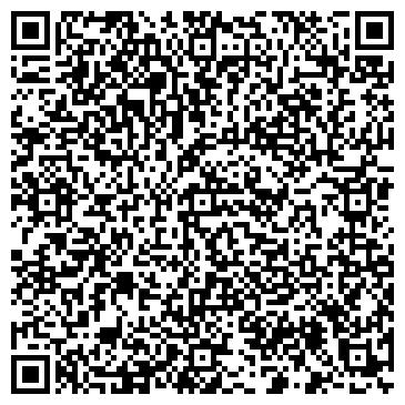 QR-код с контактной информацией организации ООО «УКРМЕТАЛЛОПРОКАТ»