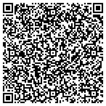 QR-код с контактной информацией организации АЙСБЕРГ ТОРГОВО-СЕРВИСНЫЙ ЦЕНТР