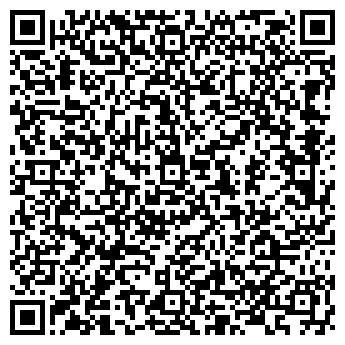 QR-код с контактной информацией организации СПД «Алумедиум»