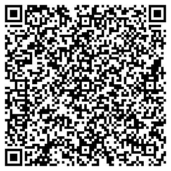 """QR-код с контактной информацией организации ПП """"ТД Проммет"""""""