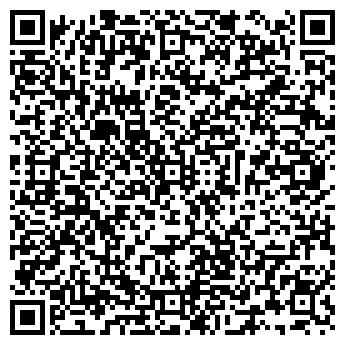 QR-код с контактной информацией организации ООО Пром-Юг