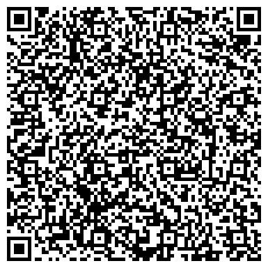 QR-код с контактной информацией организации СтройИнвест Днепропетровск
