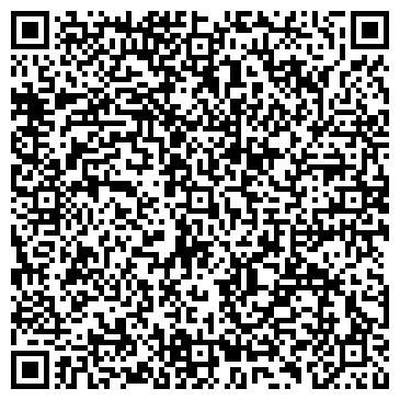 QR-код с контактной информацией организации Общество с ограниченной ответственностью ХимМашОборудование