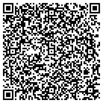 QR-код с контактной информацией организации ЮГМОРСНАБ, ООО