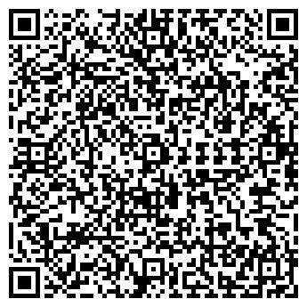 QR-код с контактной информацией организации ТОВ «ЮФТРЕЙД»