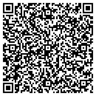 QR-код с контактной информацией организации TATA