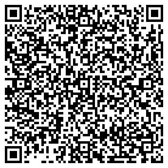 QR-код с контактной информацией организации АКВАТОРИЯ ТЕПЛА ТЦ