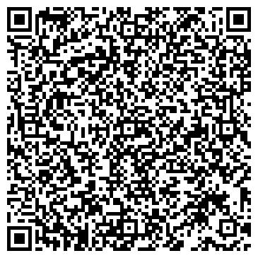 """QR-код с контактной информацией организации ООО """"СП УТ Экология"""""""