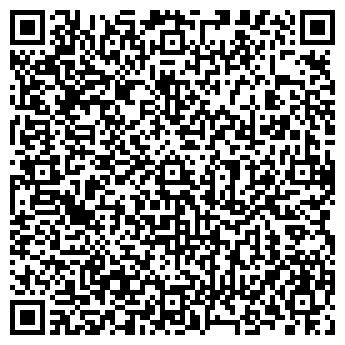 """QR-код с контактной информацией организации ООО """"Меткор"""""""