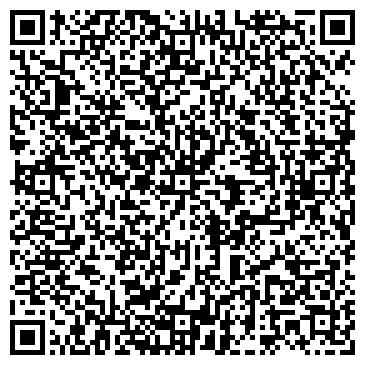 QR-код с контактной информацией организации ООО Айрон Кэпитал