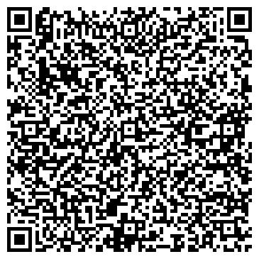QR-код с контактной информацией организации Субъект предпринимательской деятельности ЧП Рыжих Н. И.