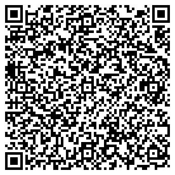 QR-код с контактной информацией организации ЧП Кирюшин