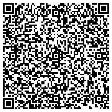 """QR-код с контактной информацией организации ООО """"КИЕВ_АТОМ"""""""