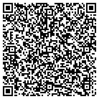 QR-код с контактной информацией организации Черкассыгазинвест