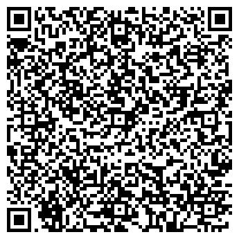 QR-код с контактной информацией организации Общество с ограниченной ответственностью Метекс-Инвест