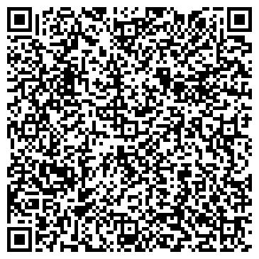 """QR-код с контактной информацией организации ЧП """"СВ Транс Логистика"""""""