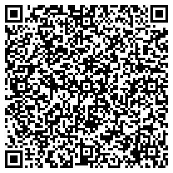 QR-код с контактной информацией организации ГрафитПром