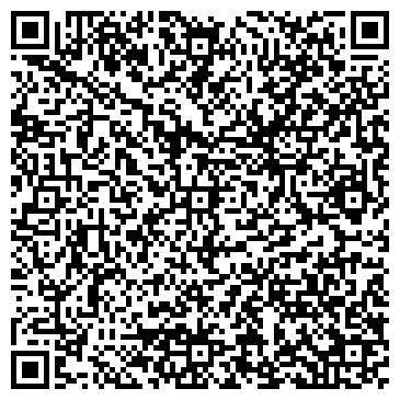 QR-код с контактной информацией организации Другая Лаборатория порошковой металлургии; Ипм; Киев