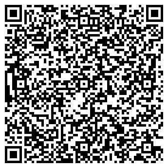 QR-код с контактной информацией организации Техносфера ЛТД