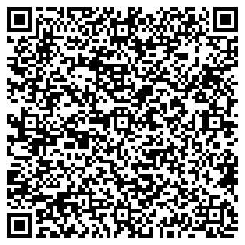 QR-код с контактной информацией организации Плутос Ко