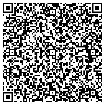 QR-код с контактной информацией организации Общество с ограниченной ответственностью ТОВ Інтерсплав