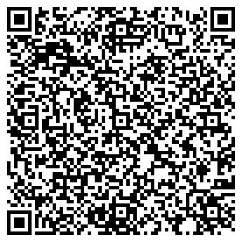 QR-код с контактной информацией организации ЧП Петров