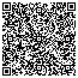 QR-код с контактной информацией организации Частное акционерное общество Cortizo