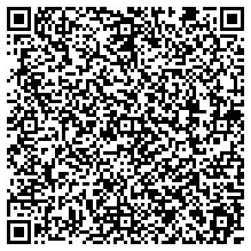 QR-код с контактной информацией организации Интернет-магазин декора «Online-Decor», Субъект предпринимательской деятельности