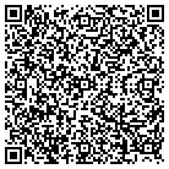 QR-код с контактной информацией организации Nova Plast