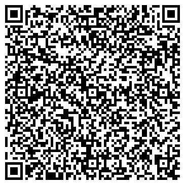 QR-код с контактной информацией организации Общество с ограниченной ответственностью ООО «Антарес Прайм»