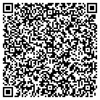 QR-код с контактной информацией организации Экономэлектрик