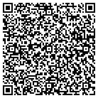 QR-код с контактной информацией организации Opt-city