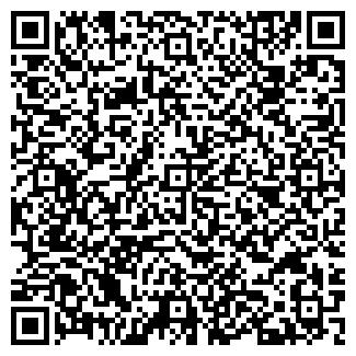 QR-код с контактной информацией организации InterCold