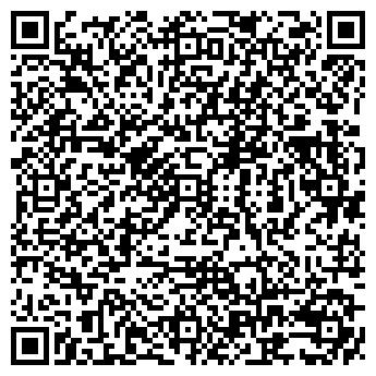 QR-код с контактной информацией организации ООО ИНТЕРНОВОПЛАСТ