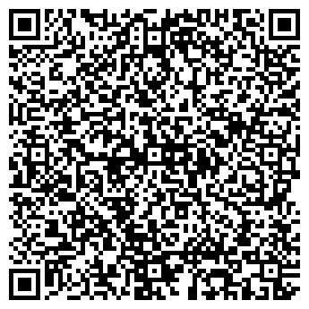 """QR-код с контактной информацией организации Частное предприятие ЧП """"Тефпласт"""""""