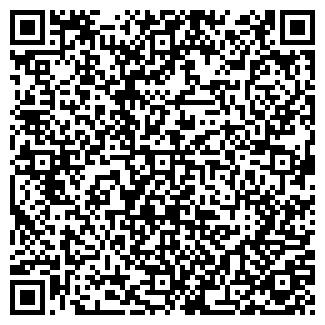 QR-код с контактной информацией организации Укрнихром