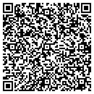 QR-код с контактной информацией организации Частное акционерное общество Exprofesso