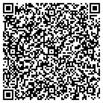 """QR-код с контактной информацией организации ООО """"ПРОВЕНТУСС"""""""