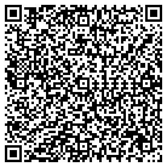 QR-код с контактной информацией организации ООО «ЕВРО-К»