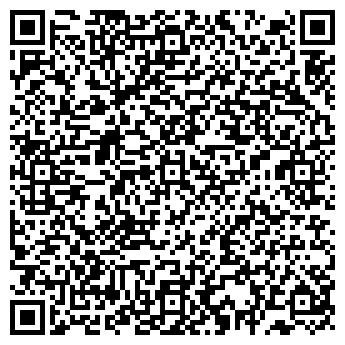QR-код с контактной информацией организации ЧП Бурлака
