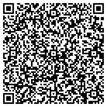 QR-код с контактной информацией организации Общество с ограниченной ответственностью Сеандр, ООО