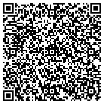 QR-код с контактной информацией организации ПРИБОЙ МЕБЕЛЬНЫЙ ЦЕНТР