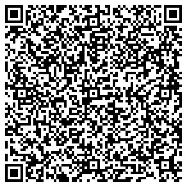 QR-код с контактной информацией организации ФЛП Зализняк Д. П.