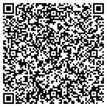 QR-код с контактной информацией организации ЧП Ящишен