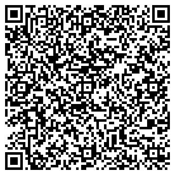QR-код с контактной информацией организации ПП «Єдина Мережа»