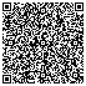 QR-код с контактной информацией организации OOO Famavar